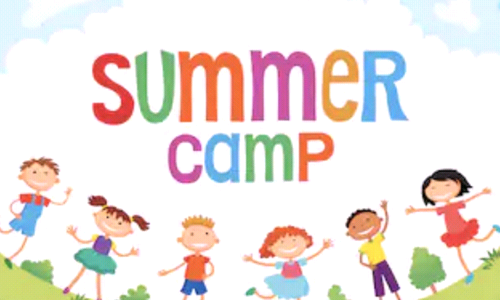 Join Us For Summer Camp